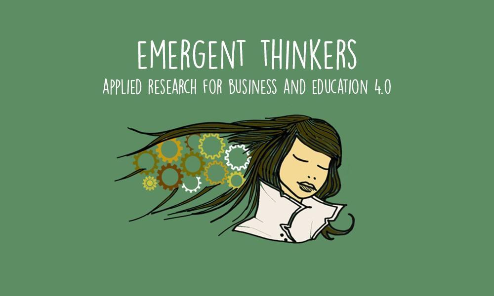 Emergent Thinkers.com